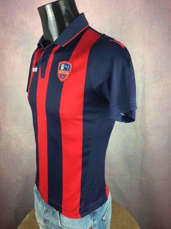 GAZELEC Football Club Ajaccio Jersey Macron Gabba Vintage 3 scaled - GAZÉLEC Football Club Ajaccio Maillot Macron