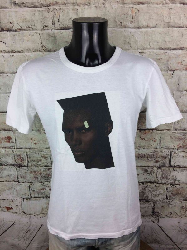 GRACE JONES T Shirt Iconic Design Legends Gabba Vintage 2 scaled - GRACE JONES T-Shirt  Iconic Design Legends