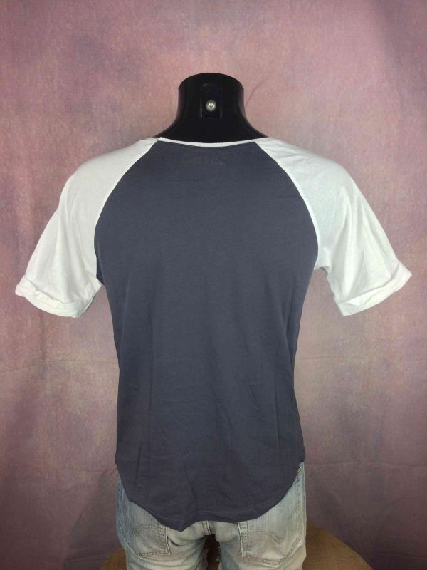 GUNS N ROSES T Shirt 2013 Official Baseball Gabba Vintage 4 scaled - GUNS N ROSES T-Shirt 2013 Official Baseball