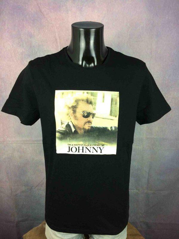 HALLYDAY T Shirt Quelque Chose De Johnny Gabba Vintage 1 scaled - HALLYDAY T-Shirt Quelque Chose De Johnny