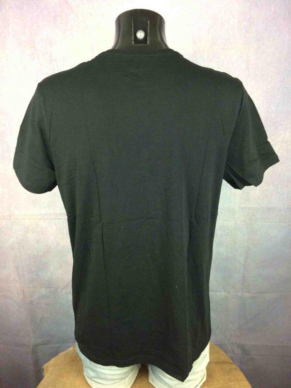 HALLYDAY T Shirt Quelque Chose De Johnny Gabba Vintage 3 scaled - HALLYDAY T-Shirt Quelque Chose De Johnny
