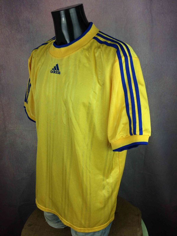 IMG 3917 compressed scaled - ADIDAS Jersey Vintage 2000 Made in England