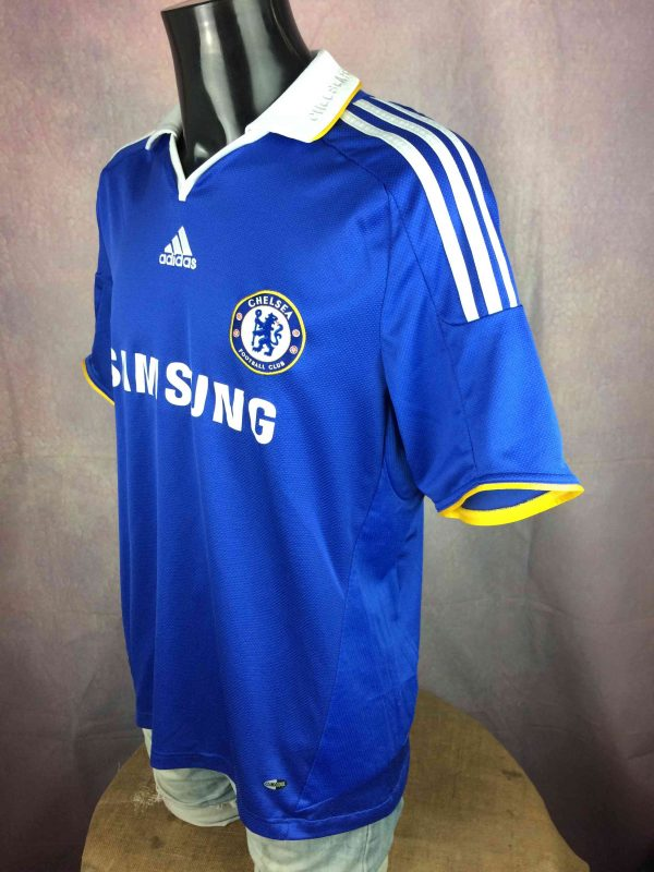 IMG 4186 compressed scaled - CHELSEA FC Jersey 2008 2009 Home Adidas