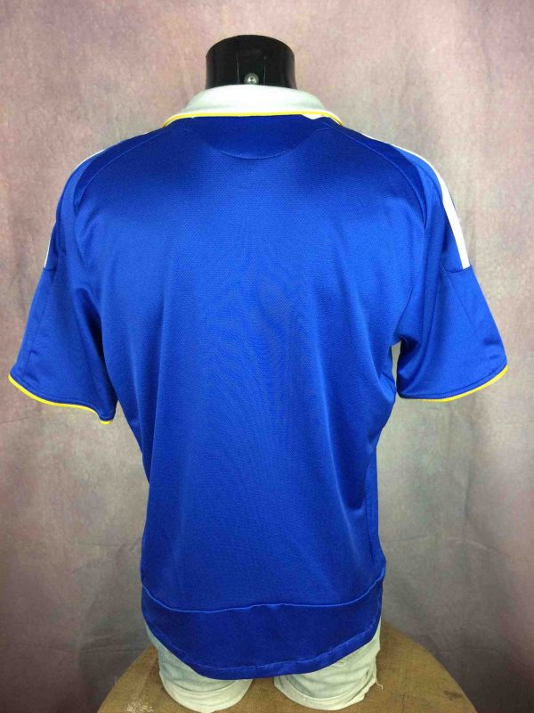 IMG 4187 compressed scaled - CHELSEA FC Maillot 2008 Home Adidas Football