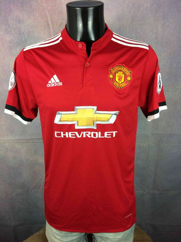 IMG 5290 compressed scaled - MANCHESTER UNITED Jersey Pogba 2017 Adidas