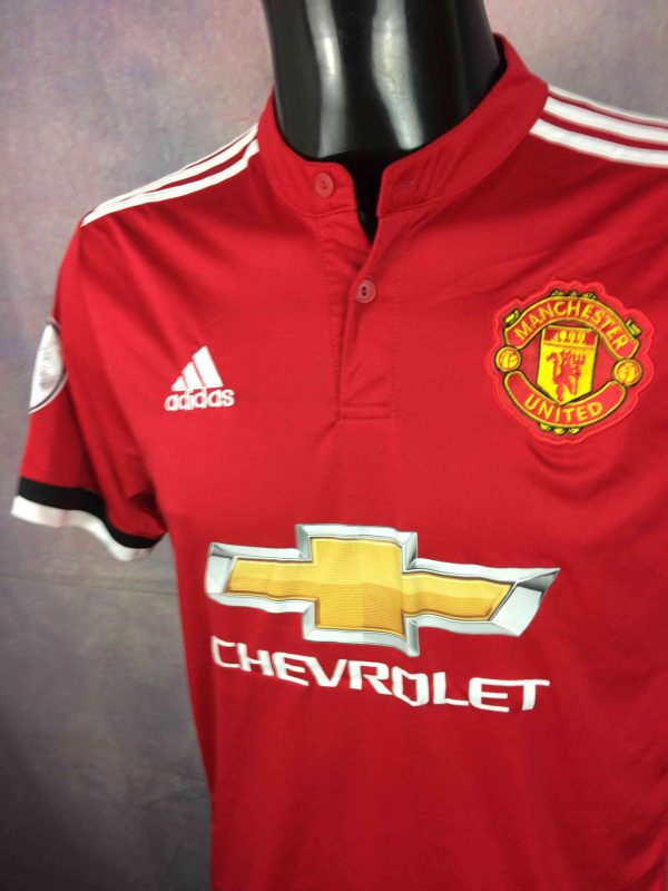IMG 5291 compressed scaled - MANCHESTER UNITED Jersey Pogba 2017 Adidas