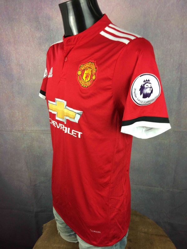 IMG 5292 compressed scaled - MANCHESTER UNITED Jersey Pogba 2017 Adidas