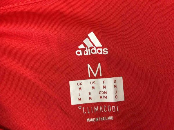 IMG 5294 compressed scaled - MANCHESTER UNITED Jersey Pogba 2017 Adidas