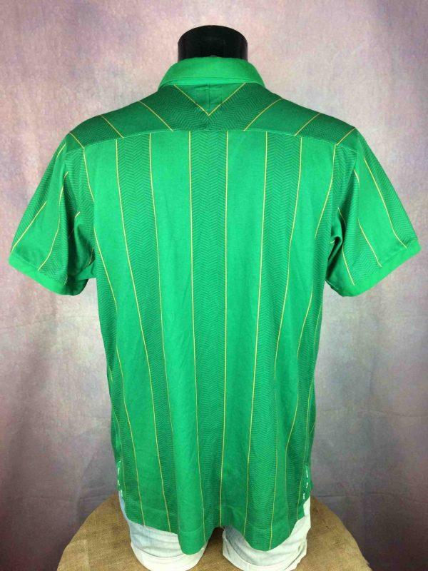 IRELAND Team Jersey 2011 2012 Home Umbro Gabba Vintage 6 scaled - IRELAND Team Maillot 2011 2012 Home Umbro