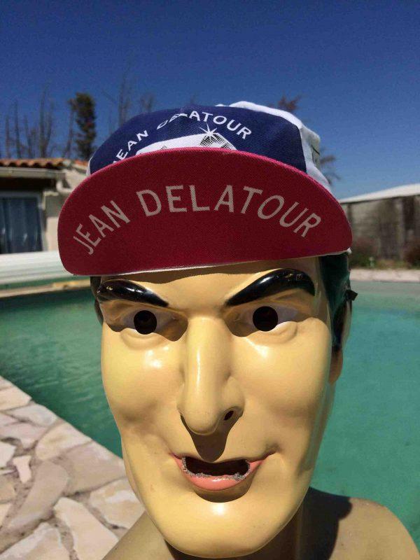 JEAN DELATOUR Casquette Biemme Vintage 2003 Gabba Vintage 2 scaled - JEAN DELATOUR Casquette Biemme Vintage 2003