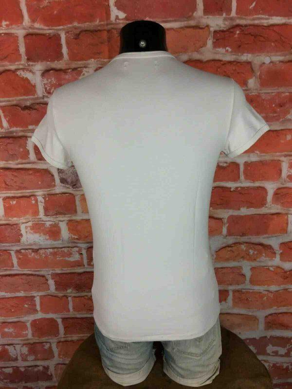 JOHN LENNON T Shirt New York City Imperial Gabba Vintage 2 - JOHN LENNON T-Shirt New York City Imperial