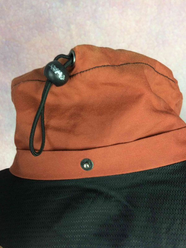 K WAY 2000 Jacket Veste Active Outdoor 00s Gabba Vintage 6 scaled - K-WAY 2000 Jacket Veste Active Outdoor 00s