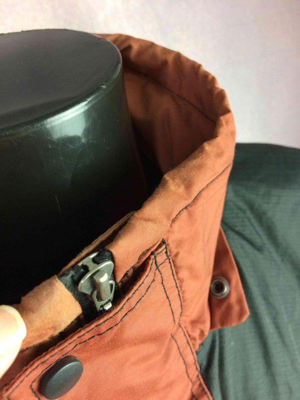 K WAY 2000 Jacket Veste Active Outdoor 00s Gabba Vintage 7 scaled - K-WAY 2000 Jacket Veste Active Outdoor 00s