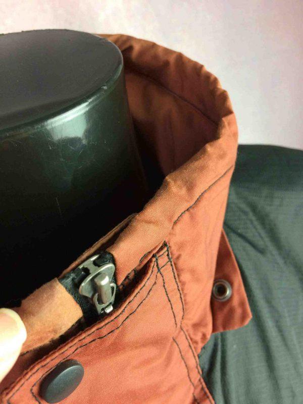 K WAY 2000 Jacket Veste Active Outdoor 00s Gabba Vintage 7 scaled - K-WAY 2000 Veste Active Outdoor Vintage 00s