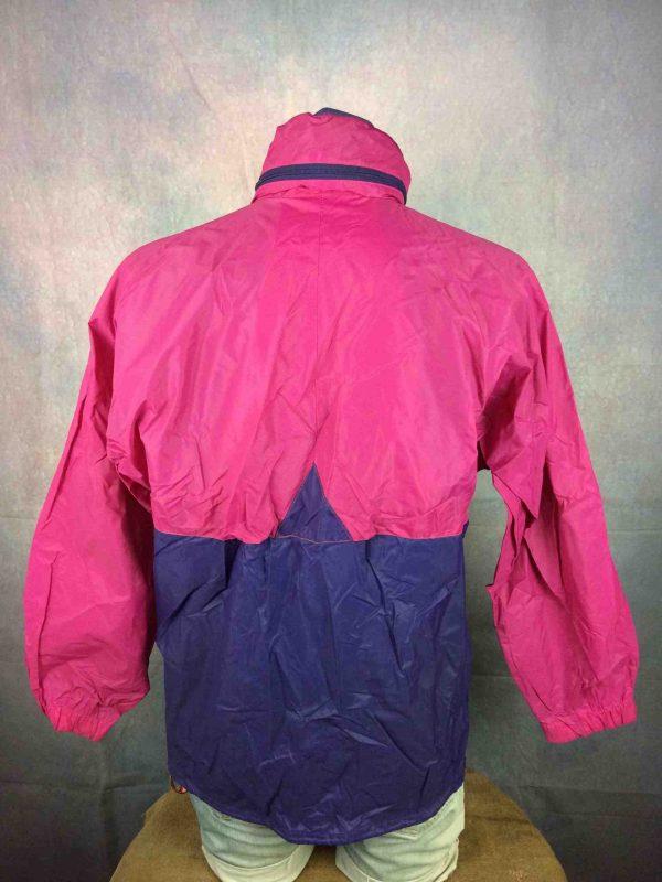K WAY International Rain Jacket VTG 90s Y2K Gabba Vintage 7 scaled - K-WAY International Rain Jacket VTG 90s Y2K