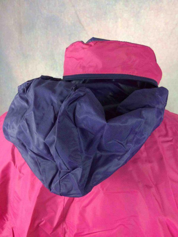 K WAY International Rain Jacket VTG 90s Y2K Gabba Vintage 8 scaled - K-WAY International Rain Jacket VTG 90s Y2K