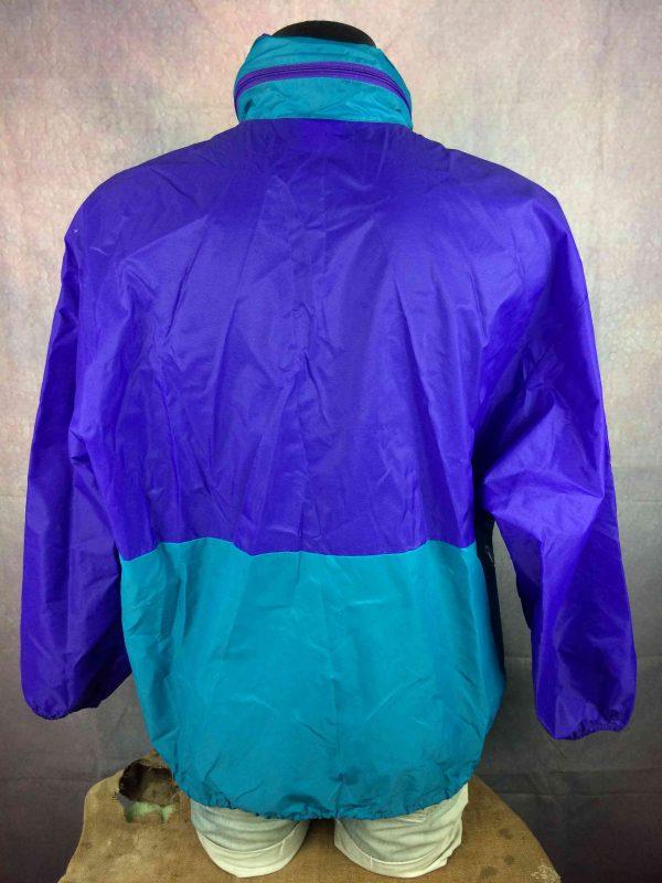 K WAY International Rain Jacket Vintage 90s Gabba Vintage 6 scaled - K-WAY International Rain Jacket Vintage 90s