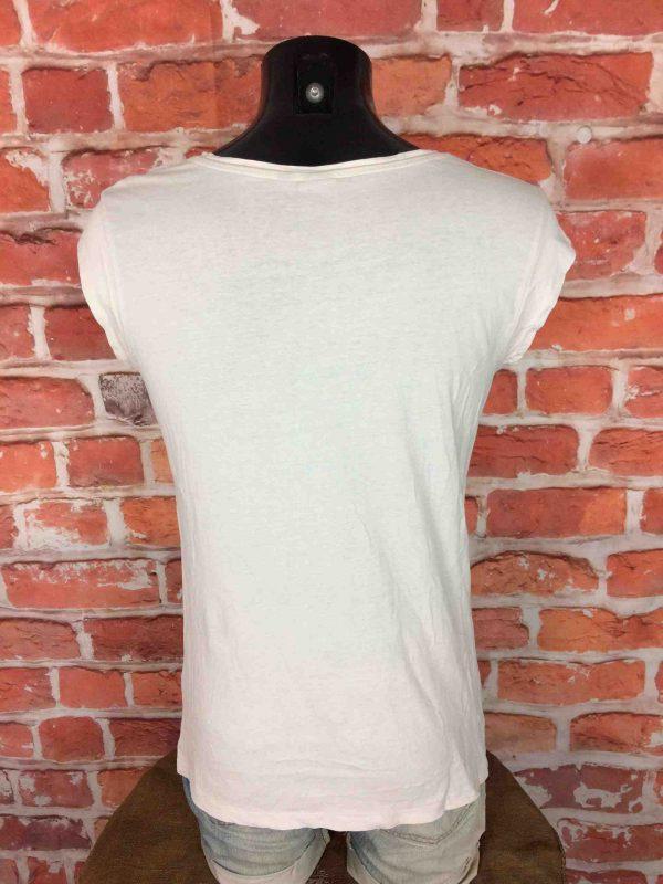 KISS T Shirt Official License Mask Band Gabba Vintage 4 scaled - KISS T-Shirt Official License Mask Femme