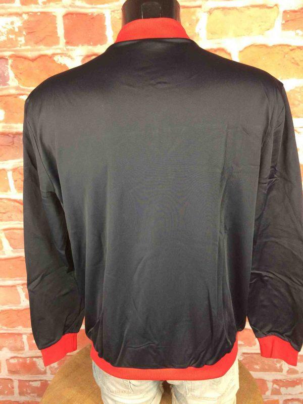 LAMONT Passing Veste Vintage 80s Glanz Noir Gabba Vintage 1 scaled - LAMONT Passing Veste Vintage 80s Glanz Noir