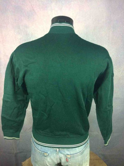 LE COQ SPORTIF Jacket Vintage 70s Patch - Gabba Vintage (4)