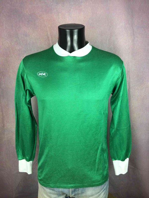 LE ROC Jersey #7 Vintage 80s Made in France - Gabba Vintage