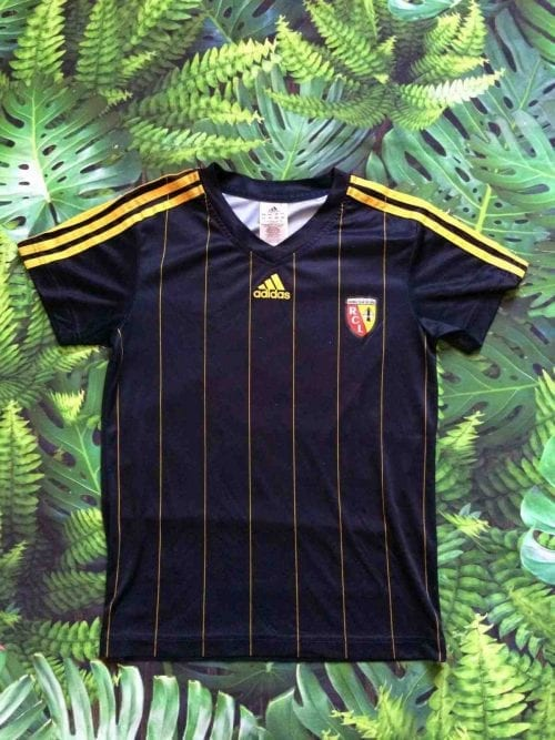 LENS Jersey Away 2012 2013 Adidas RCL Ligue1 - Gabba Vintage