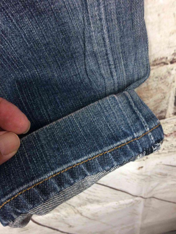 LEVI STRAUSS 501 Vintage W29 L32 Mid Blue 5 Gabba Vintage 6 scaled - LEVI STRAUSS 501 Vintage W29 L32 Mid Blue 5