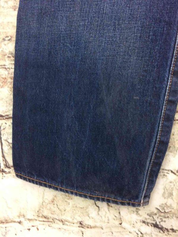LEVI STRAUSS 501 Vintage W32 L30 Mid Blue 11 Gabba Vintage 6 rotated - LEVI STRAUSS 501 Vintage W32 L30 Mid Blue 11