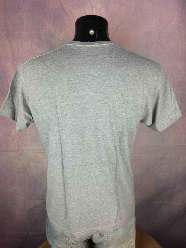 LIL WAYNE T Shirt YMCMB Rappeur Prod USA Gabba Vintage 1 scaled - LIL WAYNE T-Shirt YMCMB Rappeur Prod USA