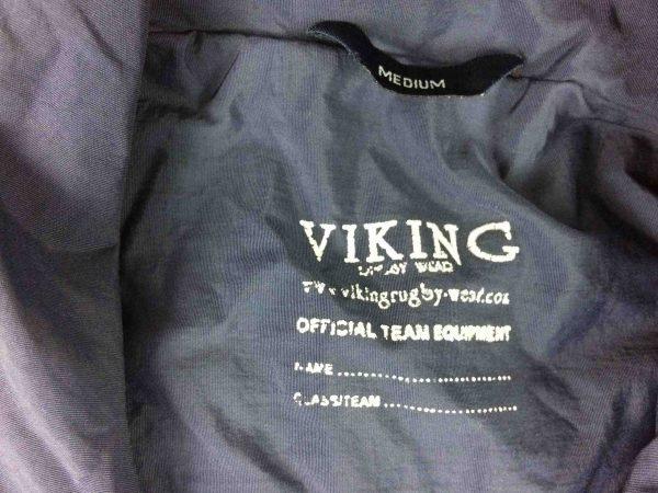 LISMORE WRFC Veste VTG 00s Warm Up Viking Gabba Vintage 5 scaled - LISMORE WRFC Veste VTG 00s Warm Up Viking