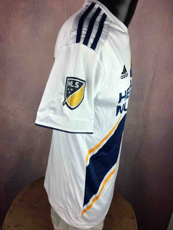 LOS ANGELES GALAXY Jersey Ibrahimovic Adidas Gabba Vintage 5 scaled - LOS ANGELES GALAXY Maillot Ibrahimovic Adidas