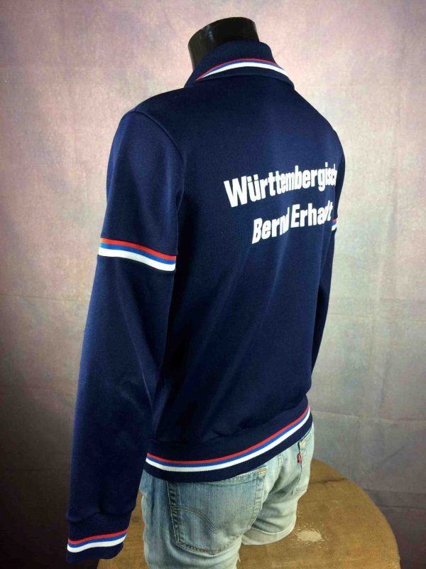 LUIPPOLD Veste Made in West Germany VTG 80s Gabba Vintage 4 scaled - LUIPPOLD  Veste Made in West Germany VTG 80s