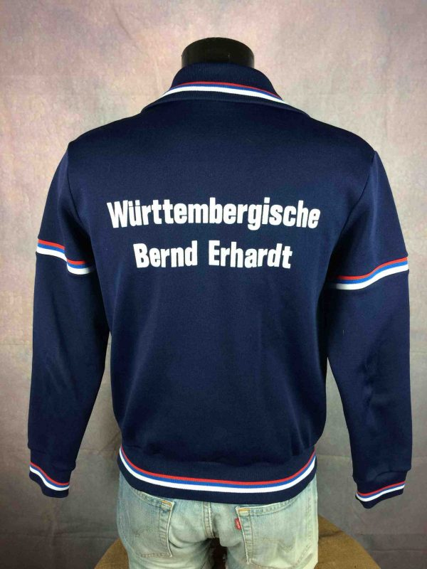 LUIPPOLD Veste Made in West Germany VTG 80s Gabba Vintage 5 scaled - LUIPPOLD  Veste Made in West Germany VTG 80s