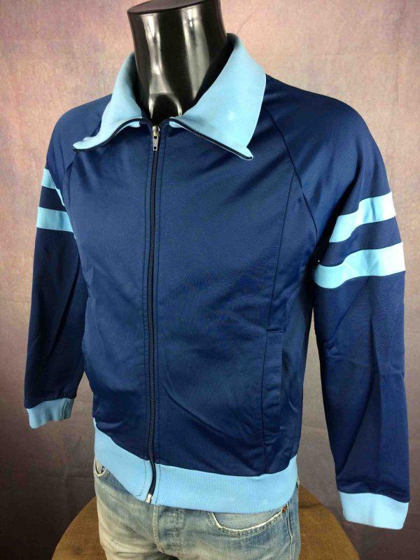 MAIL SPORT Veste Made in France Vintage 80s Gabba Vintage 2 scaled - MAIL SPORT Veste Made in France 80s Glanz