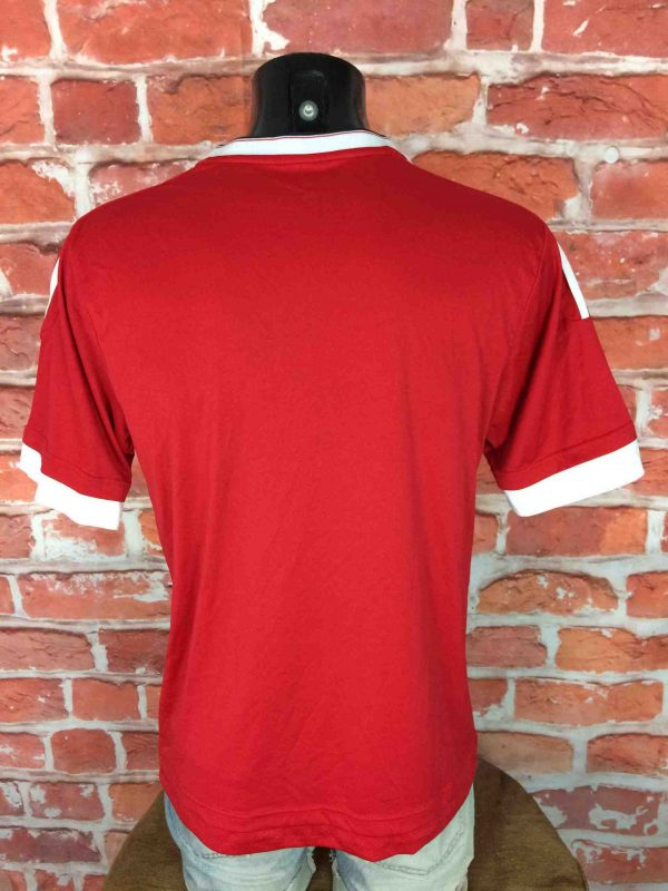MANCHESTER UNITED Jersey 2015 Home Adidas Gabba Vintage 5 scaled - MANCHESTER UNITED Maillot 2015 Home Adidas