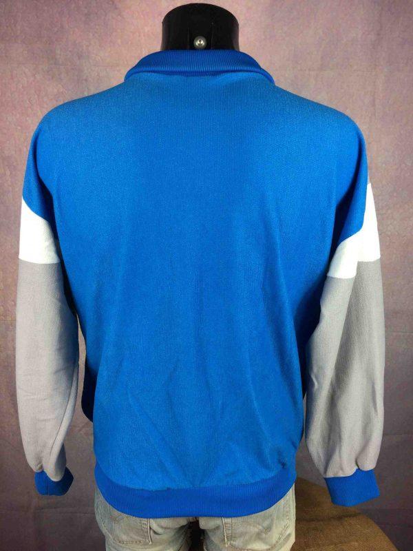 MARGUERITTES Jacket Made in France VTG 90s Gabba Vintage 4 scaled - MARGUERITTES Veste Made in France VTG 90s