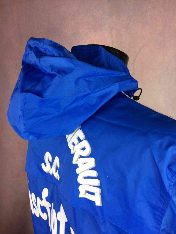 MONTPELLIER HERAULT SC Rain Jacket Nike L1 Gabba Vintage 3 scaled - MONTPELLIER HERAULT SC Rain Jacket Nike L1