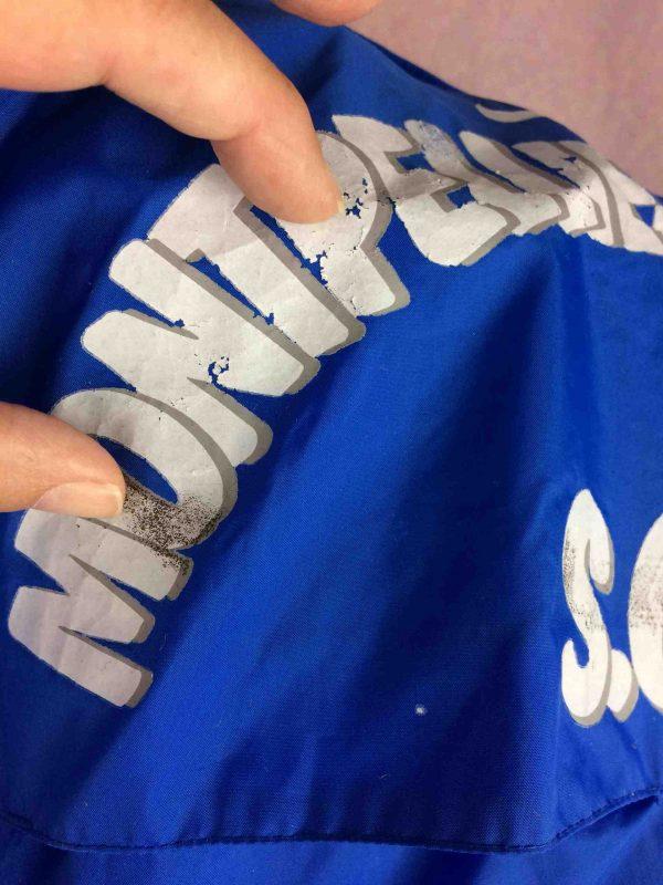 MONTPELLIER HERAULT SC Rain Jacket Nike L1 Gabba Vintage 6 scaled - NIKE Veste Entrainement Montpellier Herault