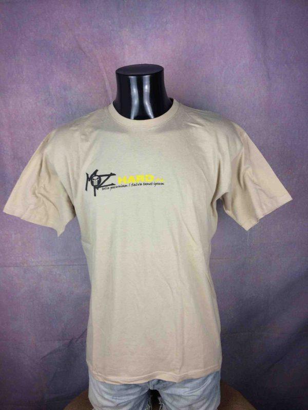 MOZHARD T Shirt Tolle Pecuniam Salva Temet Gabba Vintage 2 scaled - MOZHARD T-Shirt Tolle Pecuniam Salva Temet