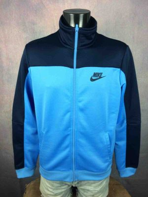 NIKE Jacket Vintage 90s Made in Indonesia Gabba Vintage 1 scaled - NIKE Veste Vintage 90s Made in Indonesia