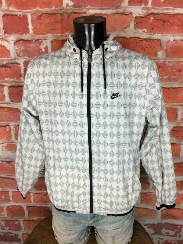 NIKE Sportwear Jacket Veste Reversible Nylon Gabba Vintage 1 - NIKE Sportwear Jacket Veste Reversible Nylon