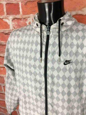 NIKE Sportwear Jacket Veste Reversible Nylon - Gabba Vintage