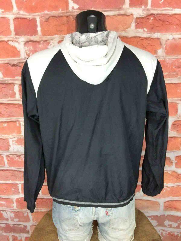 NIKE Sportwear Jacket Veste Reversible Nylon Gabba Vintage 4 - NIKE Sportwear Jacket Veste Reversible Nylon