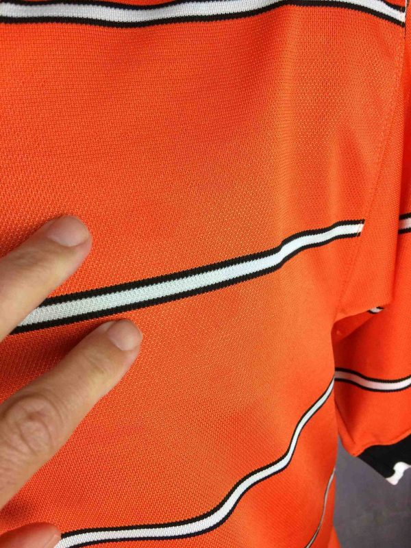 NIKE Team Sports Jersey VTG 90s Made in USA Gabba Vintage 3 scaled - NIKE Team Sports Jersey VTG 90s Made in USA