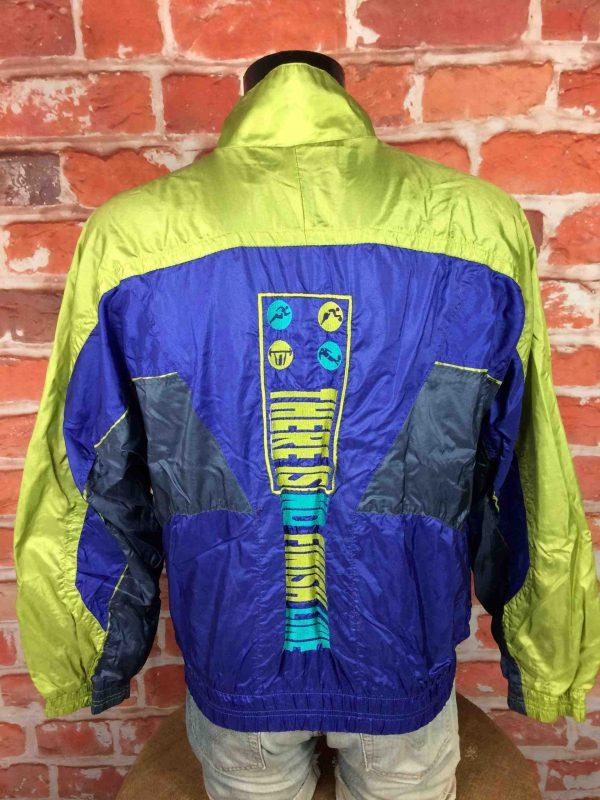 NIKE Veste No Finish Line Vintage 90s Nylon Gabba Vintage 6 scaled - NIKE Veste No Finish Line Vintage 90s Nylon
