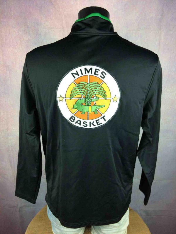 NIMES BASKET Veste S5 France NF2 Sport Match Gabba Vintage 4 scaled - NIMES BASKET Veste S5 France NF2 Sport Match