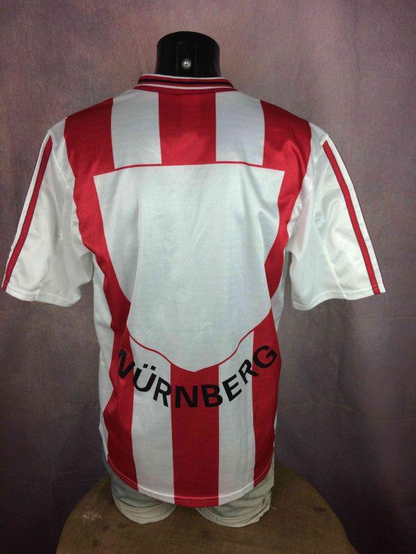 NURNBERG Jersey 1998 1998 Home Adidas FCN Gabba Vintage 4 scaled - NURNBERG Jersey 1998 1998 Home Adidas FCN