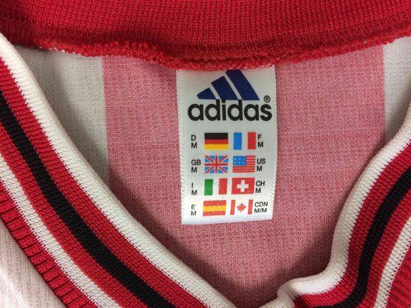 NURNBERG Jersey 1998 1998 Home Adidas FCN Gabba Vintage 5 scaled - NURNBERG Jersey 1998 1998 Home Adidas FCN