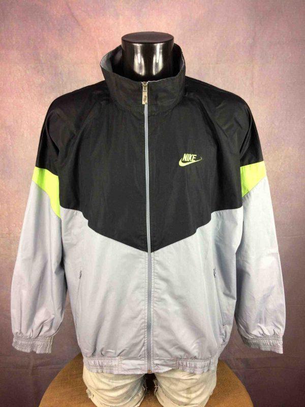 Nike Veste Oregon USA Vintage 90s Street Gabba Vintage 1 scaled - Nike Veste Oregon USA Vintage 90s Street