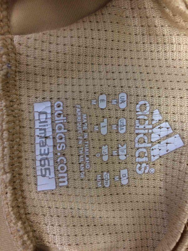 OM Maillot 2008 2009 Adidas Third L1 Patch Gabba Vintage 1 scaled - OM Maillot 2008 2009 Adidas Third L1 Patch